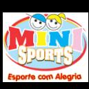 Evento esportivo para crianças