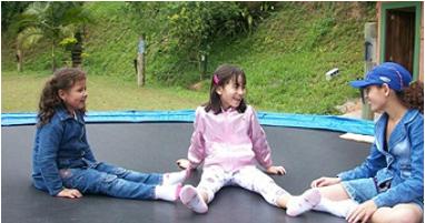 Mini Sports: Evento para crianças